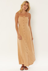 Amuse Society Sahara Woven Maxi Dress