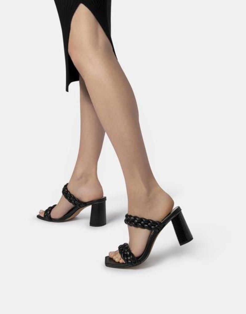 Dolce Vita Paily Heels - Black