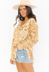 Show Me Your Mumu Cliffside Sweater