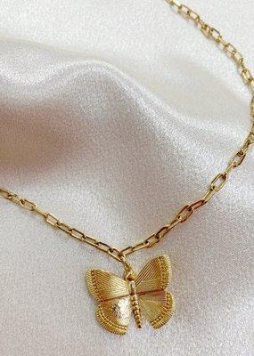 Bracha Pure Spirit Necklace