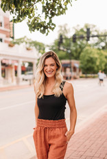 Paige Brennen Bodysuit