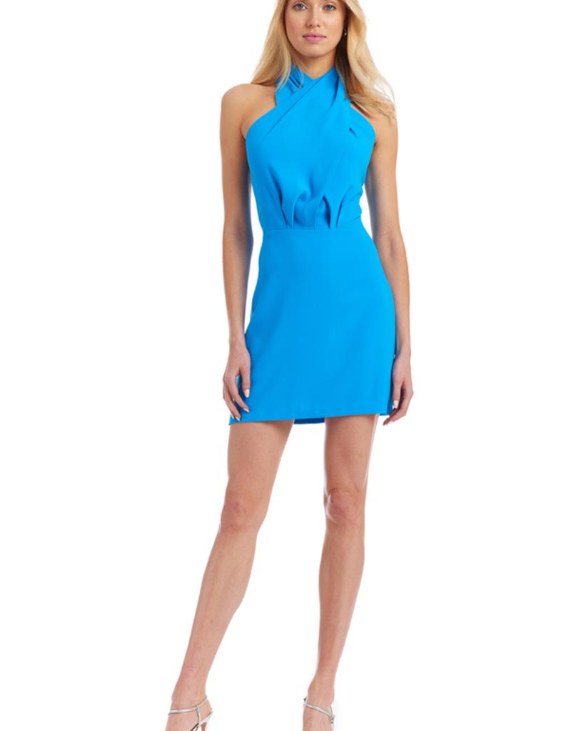 Amanda Uprichard Mezcal Dress