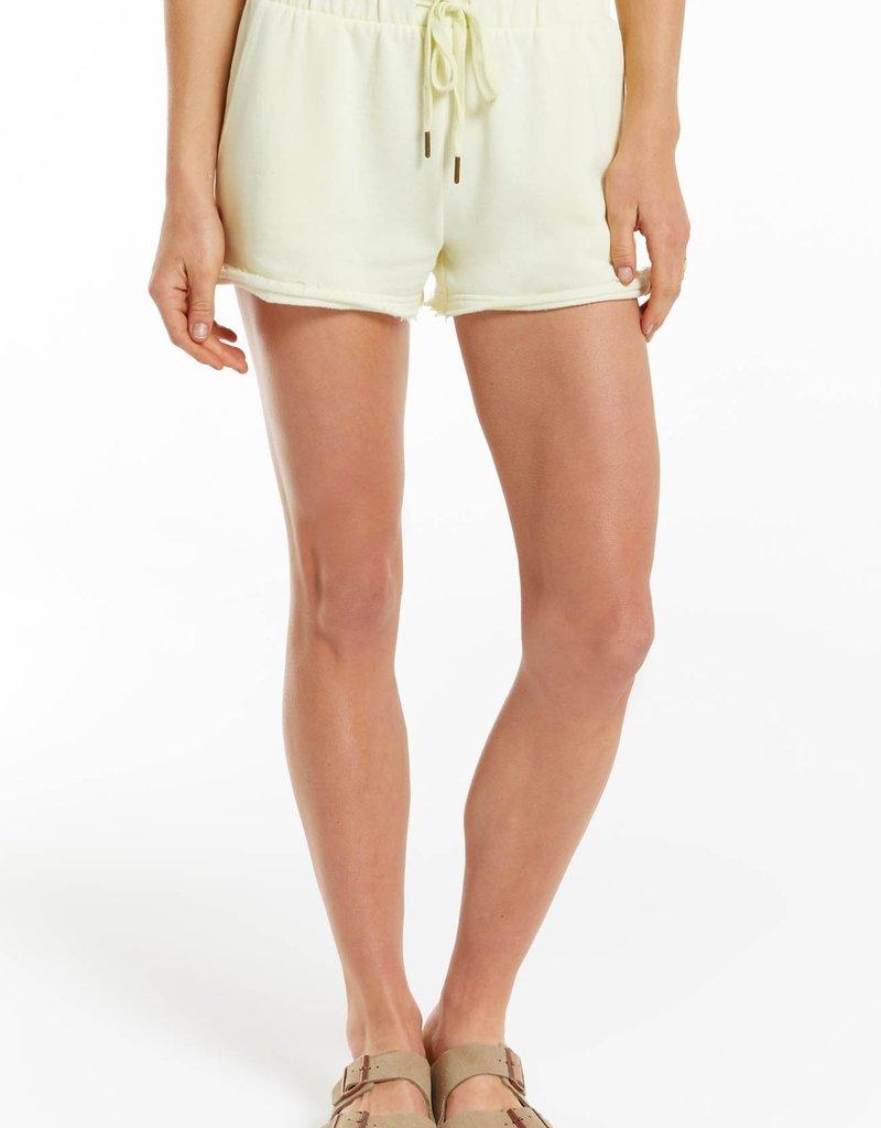 Z Supply Kalea Fleece Short