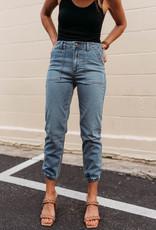 Joe's Jeans French Terry Jogger - Tatra
