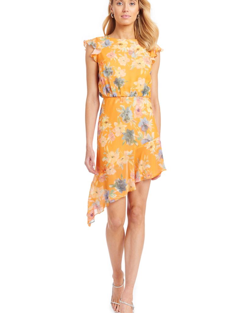Amanda Uprichard Ibiza Dress