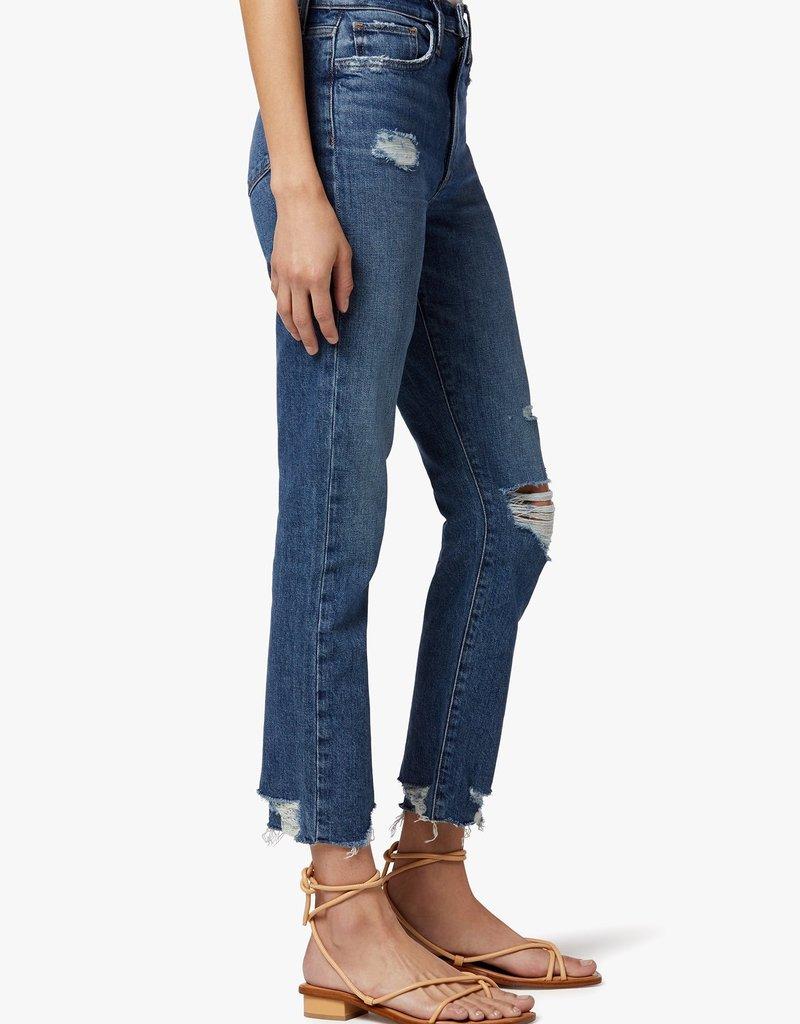 Joe's Jeans Luna High Rise Cigarette Ankle -  Rahma