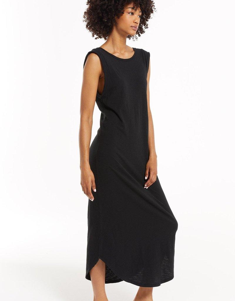 Z Supply Bailey Slub Dress
