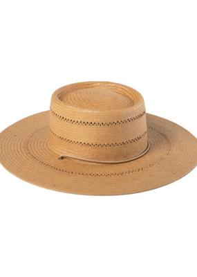 Lack of Color Jacinto Straw Hat