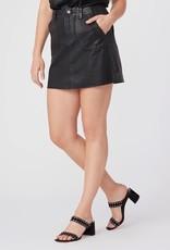 Paige Mayslie Utility Skirt - Midnight Oil Coating