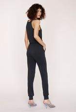 Heartloom Sherry Jumpsuit - Black