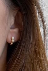 Thatch Astrid Hoop Earrings