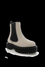 Billini Valeska Ankle Boot - Bone/Black