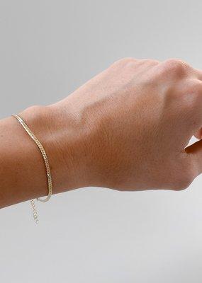 Thatch Mini Dani Bracelet - Large