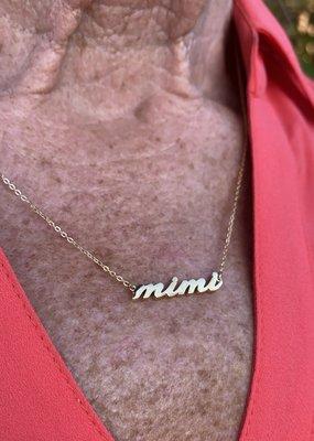 Thatch Mimi Necklace
