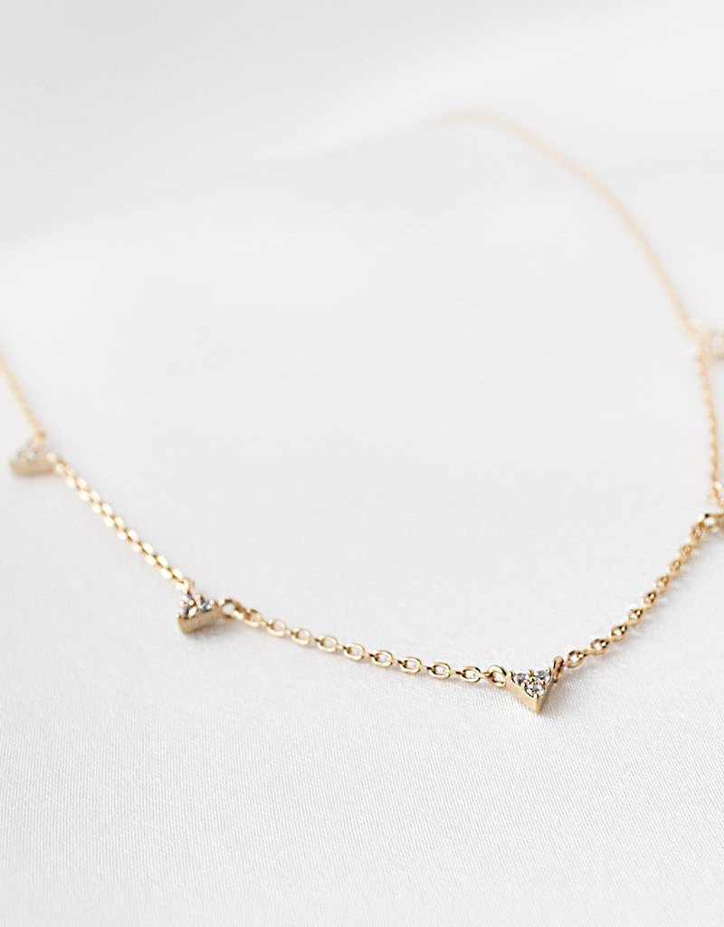Thatch Andi Necklace