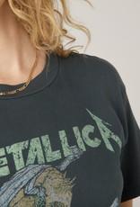 Daydreamer Metallica Money Tips Weekend Tee