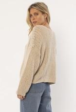 Amuse Society Desert Skies Sweater Knit