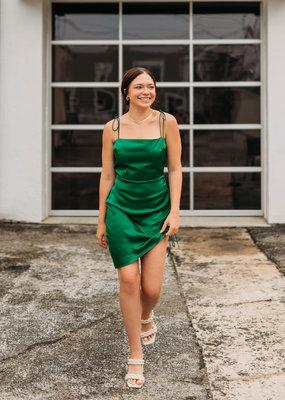 Amanda Uprichard Chiara Dress