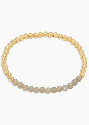 Gorjana Power Gemstone Aura Bracelet for Balance