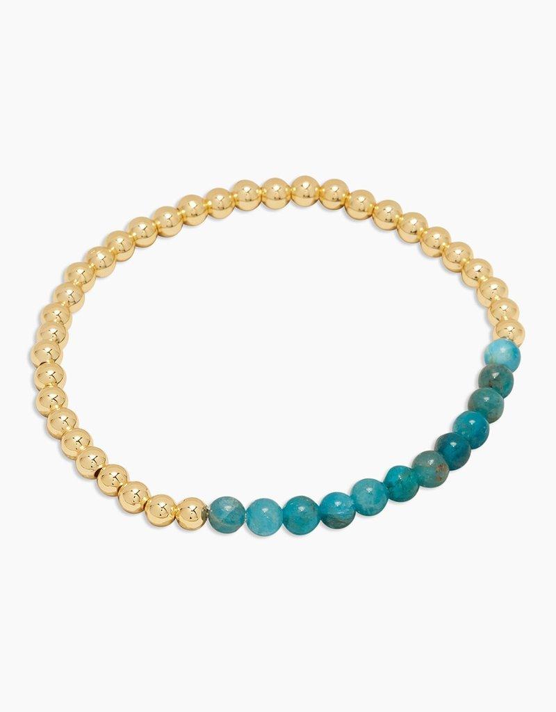 Gorjana Power Gemstone Aura Bracelet for Inspiration