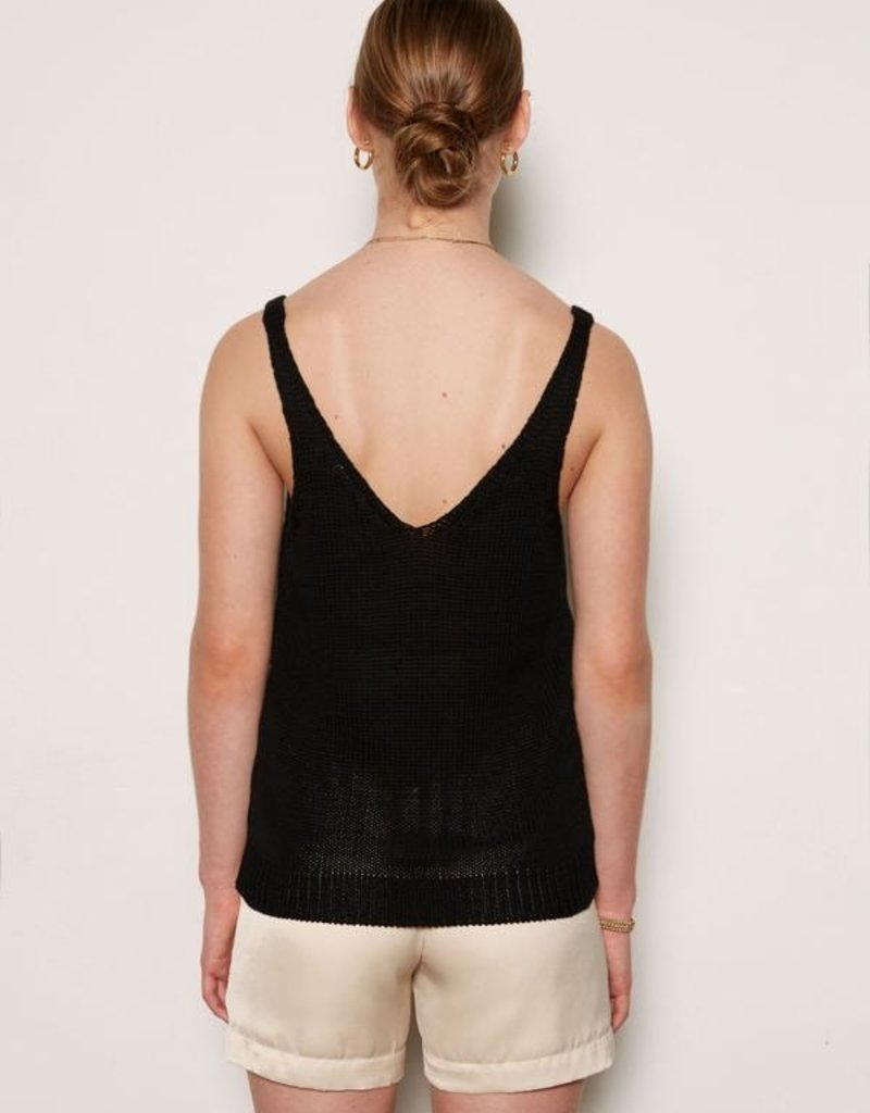 Tart Collections Nellie Tank - Black