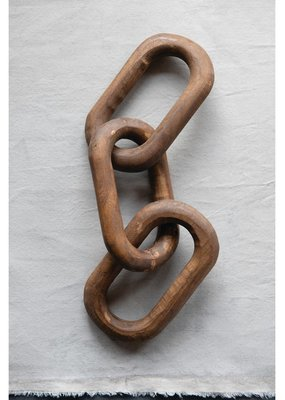 LABEL Reclaimed Wood Chain