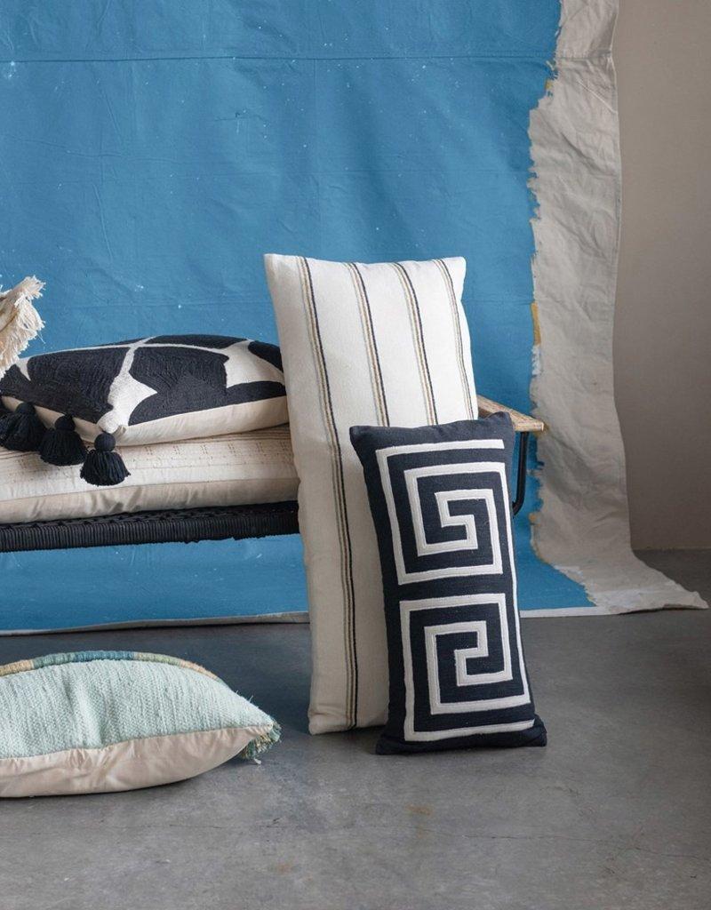 LABEL Adelaide Lumbar Pillow