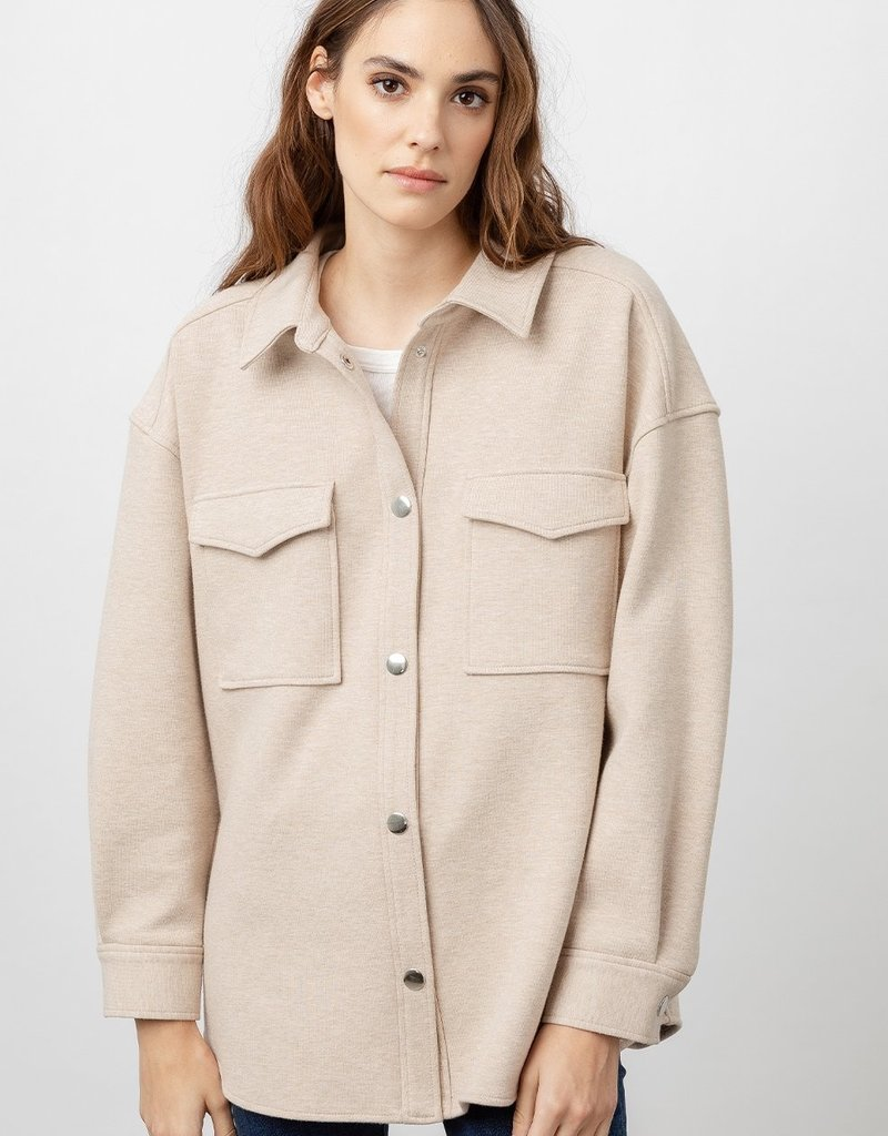 Rails Turner Shirt Jacket