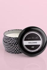 Capri Blue Volcano Black Mini Tin, 3 oz