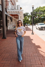 Joe's Jeans Mia High Rise Wide Leg - Sesnon