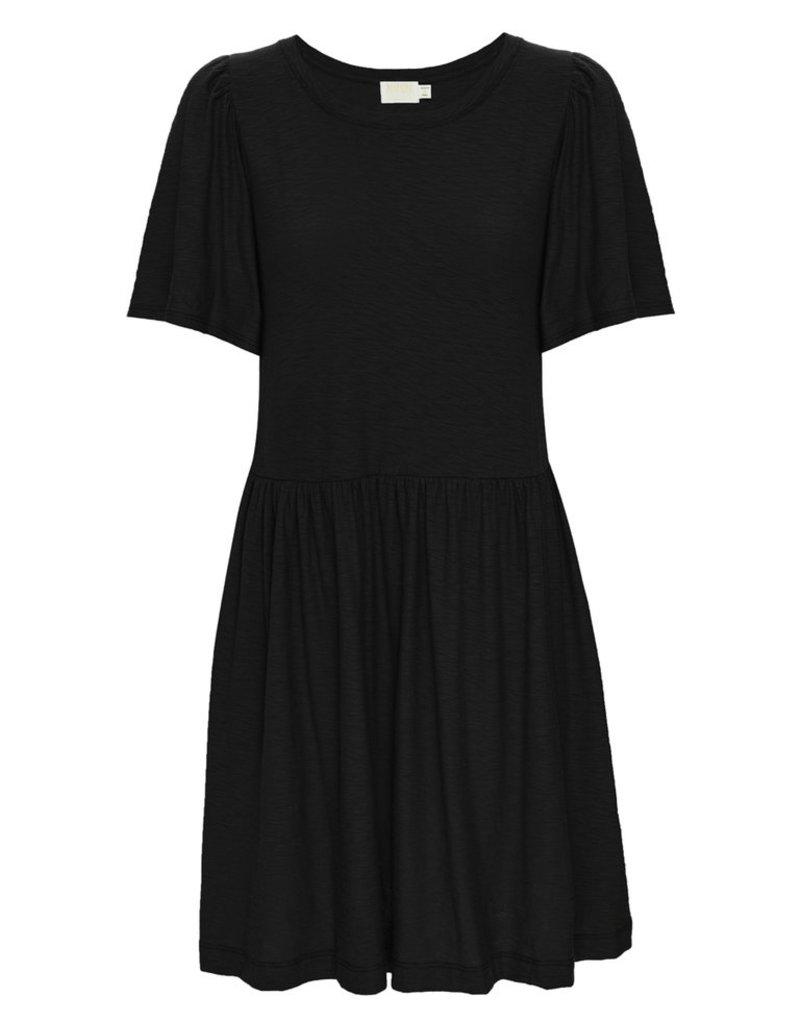 Nation Cadee Dress - Jet Black