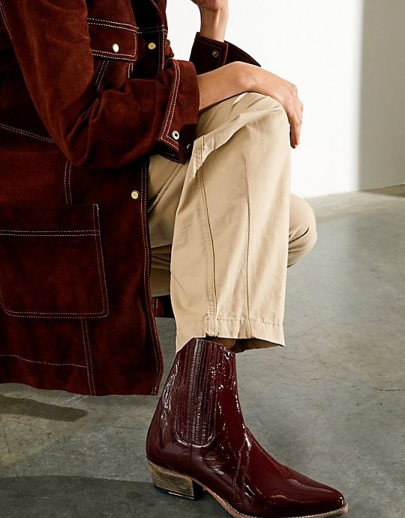 Free People New Frontier Chelsea Boots