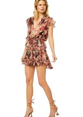 Misa Lilian Dress - Floradream