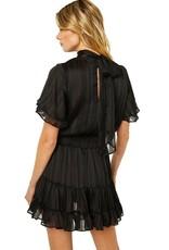 Misa Saffie Dress
