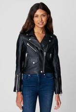 Blank NYC Morning Gram Moto Jacket
