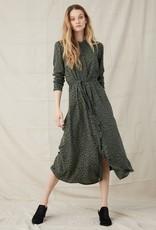 Bella Dahl Maxi Shirt Dress