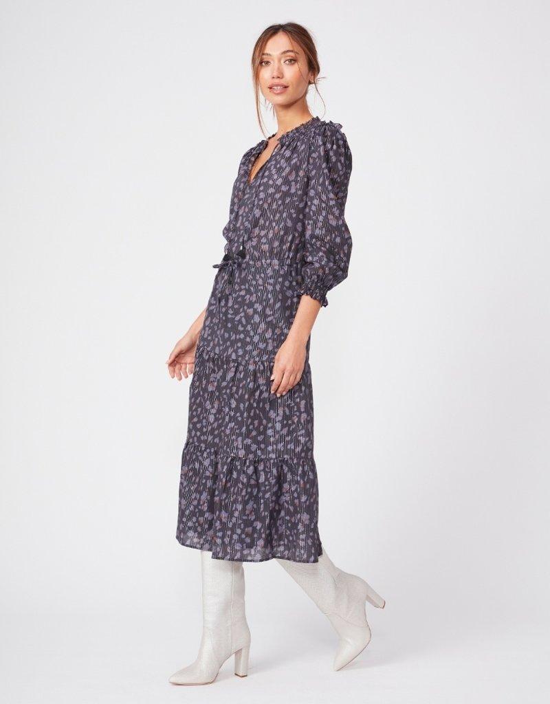 Paige Kaylnn Midi Dress