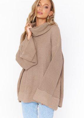 Show Me Your Mumu Hicks Sweater