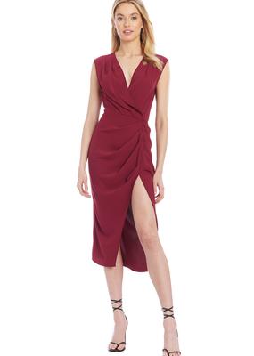 Amanda Uprichard Roma Dress