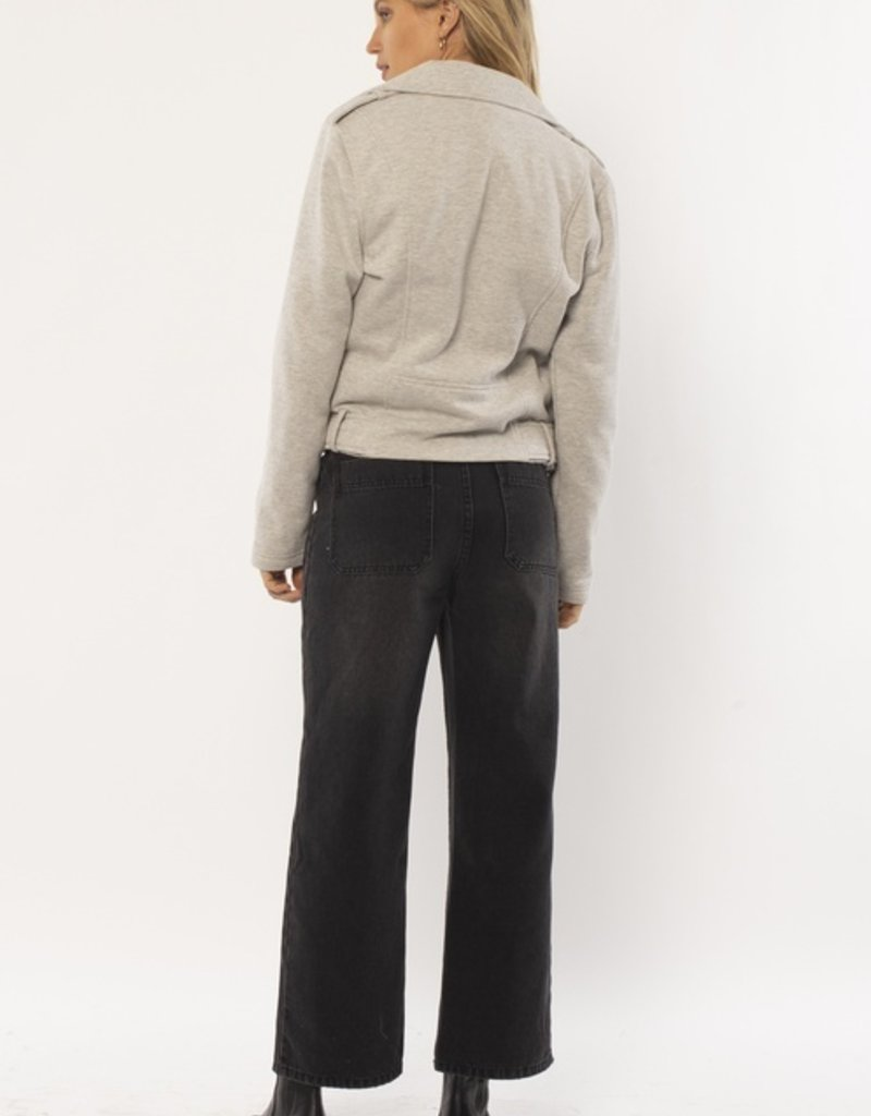 Amuse Society Marie Knit Jacket
