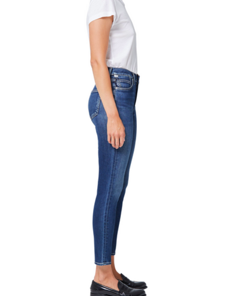 Citizens of Humanity Rocket Ankle Skinny Mid Rise - Morella