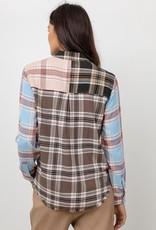 Rails Brando Plaid Buttondown Shirt