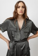 Rails Cadence Mini Shirt Dress