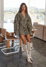 Billini Cortez Knee High Boot