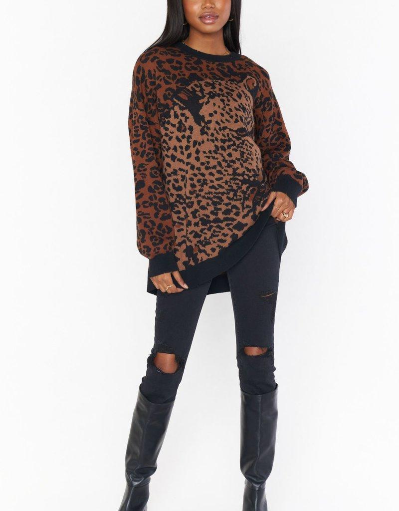 Show Me Your Mumu Scout Sweater