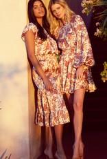 Misa Kara Dress