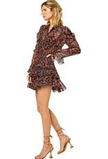 Misa Anika Dress