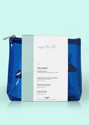 Capri Blue Volcano Laundry Gift Set