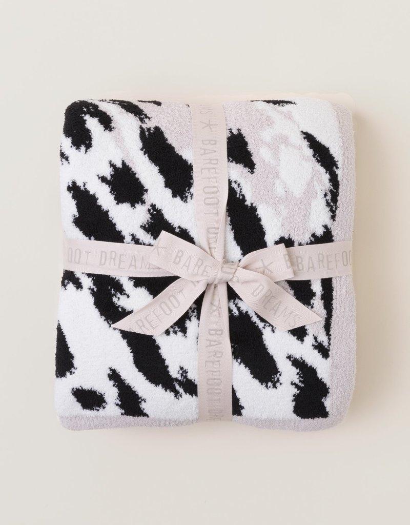 Barefoot Dreams CozyChic® Cheetah Print Throw