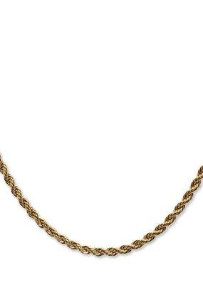 Bracha Evie Rope Necklace